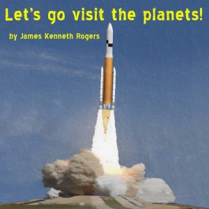 Let's go visit the planets!